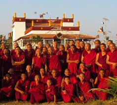 Buddhist Community - Sangh